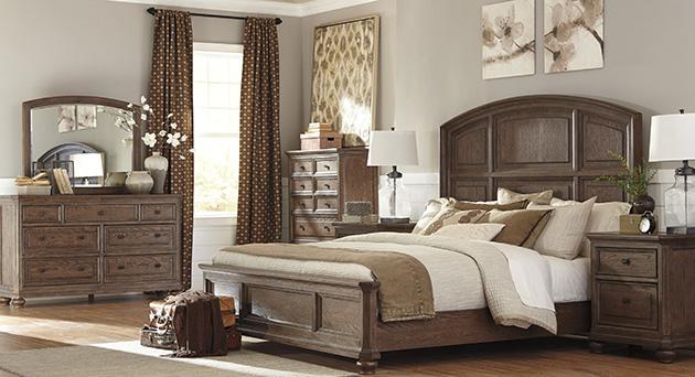 Bedrooms Ridge Home Furnishings Buffalo Amherst NY Furniture - Bedroom furniture buffalo ny