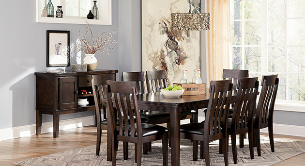 Dining Room Ridge Home Furnishings Buffalo Amherst NY Furniture