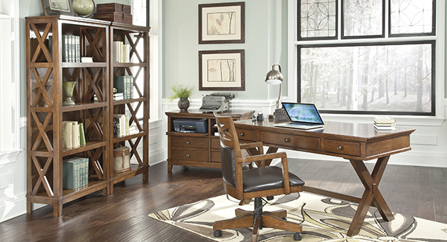 huge selection of bf6d6 99acd Home Office Ridge Home Furnishings: Buffalo & Amherst, NY ...